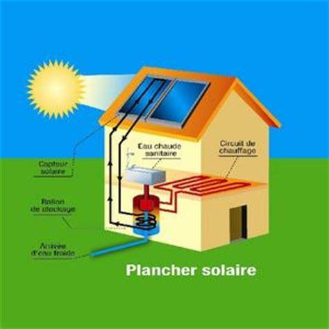 le solaire chauffage de l eau alternative autonomie