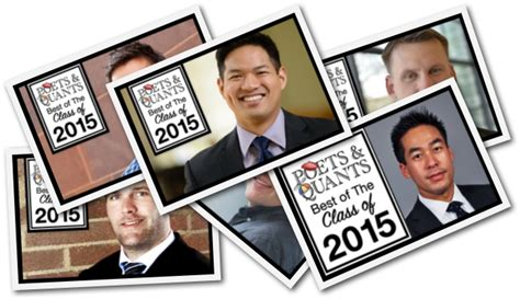 Advice To New Mba Students by Savvy Advice From Mbas In The Class Of 2015