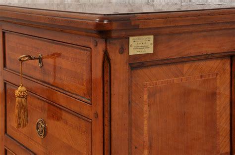 comodino stile provenzale comodino di lusso a 3 cassetti in stile classico