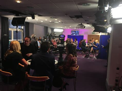 Spin Room by Ni Leaders Debate More Heat Than Light Then The