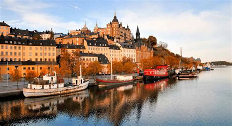 best swedish sweden luxury hotels boutique city resorts
