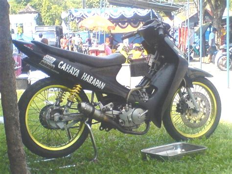 Tameng Depan Smash New 2006 Win suzuki smash menang motor plus award 2008 ஐ f l g γdξη ஐ chillinaris
