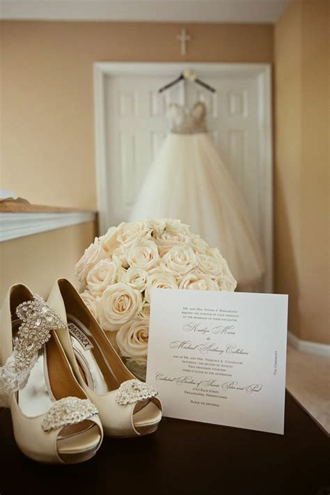 Wedding Gown Background by Great Details Picture The Gown In The Background