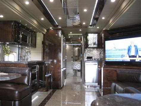 living on one dollar trailer talk about gling go inside a million dollar rv rv