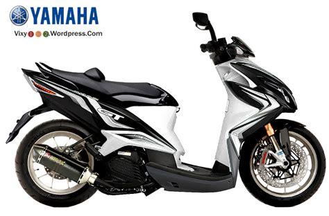 Saklar Yamaha Xeon modifikasi xeon vixy182 s
