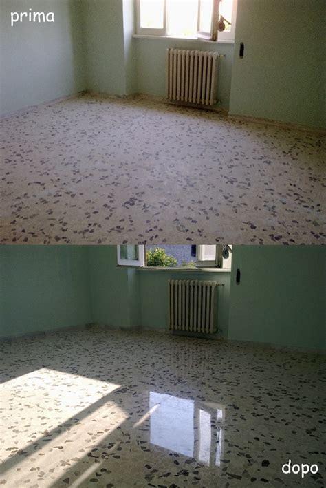 marmittone pavimento foto arrotatura marmittoni de facilities service srl