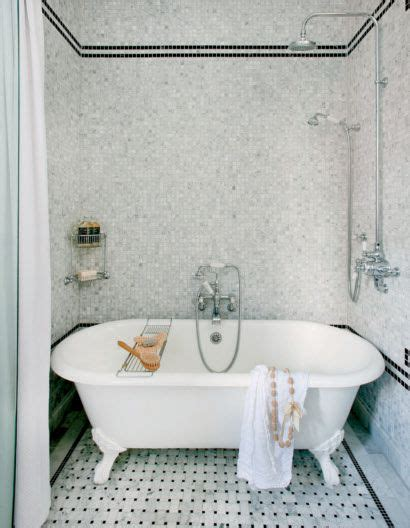 bathtubs with showers bathtub in shower in transitional bathroom