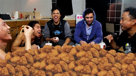 100 nugget challenge 200 nuggets in 20 min challenge
