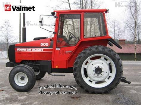Valmet Power Valmet 505 Valmet Machinery Specifications Machinery