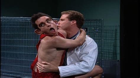 will ferrell and chris kattan snl chris kattan will ferrell and kevin spacey mr