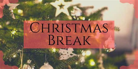 waynesburg university christmas break