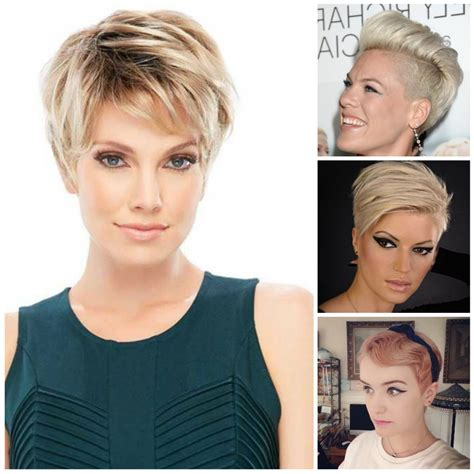 latest pixie haircuts 2017 short pixie hairstyles 2017 women source
