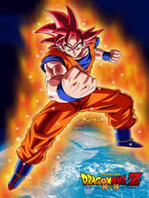 imagenes de goku y vegeta dios ranking de transformaciones y fusiones de goku listas en