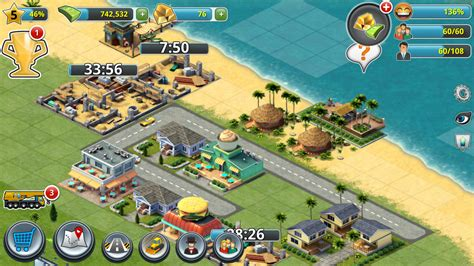 Find On By City City Island 3 Review Android Rundown Where You Find The Rundown On Android