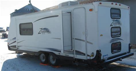 the trailer best rv motorhome or travel trailer pincher journal