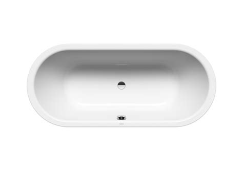 Kaldewei Duo Oval by Classic Duo Oval