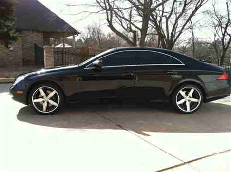 transmission control 2009 mercedes benz cls class free book repair manuals purchase used 2009 mercedes benz cls550 6800 miles black with cashmere interior in oklahoma
