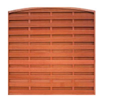 brise vue bois 222 panneaux brise vue en bois exotique bangkirai 201 l 233 gant arrondis