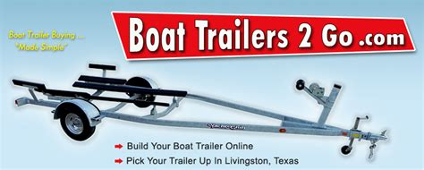 boat trailers for sale austin tx aluminum boat trailers houston texas