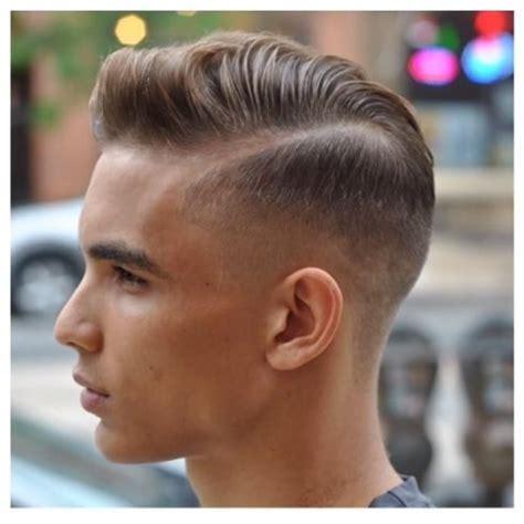images  sick barber cuts  pinterest mens hairstyle david beckham  pompadour