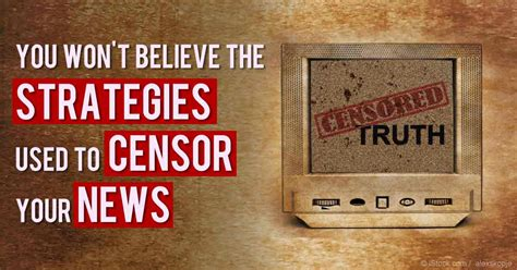 makes the news how the media censor and display the dead books journalist exposes inside strategies to censor news