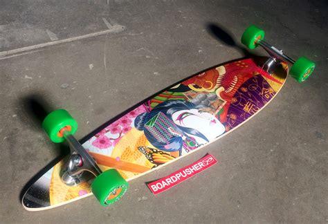 Handcrafted Skateboards - custom skateboards