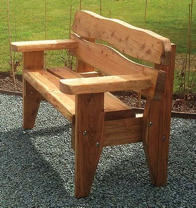unique wood benches celt forest quality crafted for generations page 2
