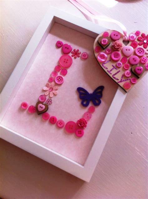alphabet button craft ideas creative and craft ideas