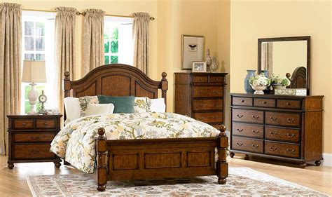 country bedroom set homelegance langston night stand 1746 4 at homelement com