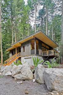 Small House Kits Washington State Prefab Sustainable Home By Method Homes For Sale In
