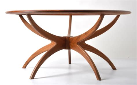 Tarantula Coffee Table Spider Coffee Table By Victor Wilkins For G Plan 1960s For Sale At Pamono