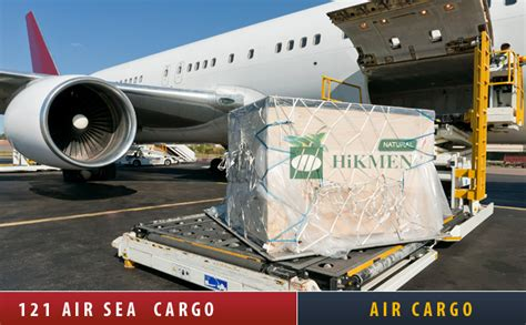 air transport services air cargo services from uk 121 air sea cargo plc