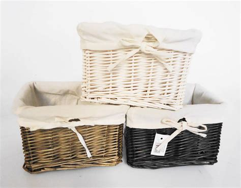 wicker bedroom storage furniture wicker storage basket ideas to make your room