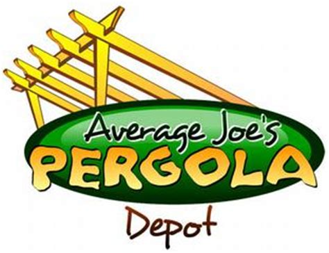 average joe s pergola depot melbourne fl 32935 877 563