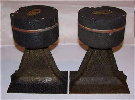 Speaker Celavin Midrange Tweeter Dudukan 1 2 vintage jbl le 85 speakers horn compression drivers tweeter midrange le85