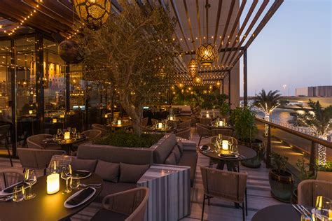 theatrical lighting  terrace lounge lux review