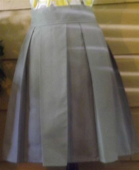sewing pattern pleated skirt rae s gray box pleated skirt sewing projects