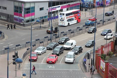 birmingham assesses clean air zone impact  businesses
