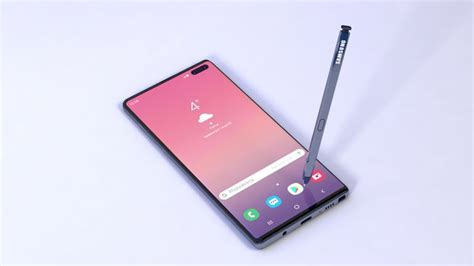 samsung note 10 samsung galaxy note 10 the one feature we all wanted is coming t3