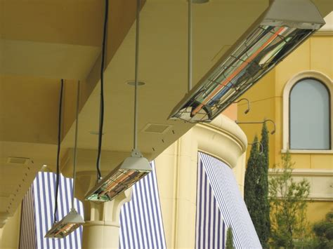 Patio Heater Maintenance by Patio Heaters How To Repair Patio Heater Review