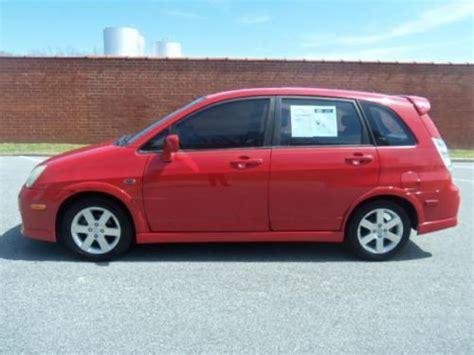 automobile air conditioning service 2005 suzuki aerio windshield wipe control find used 2005 suzuki aerio sx in 102 pineywood st