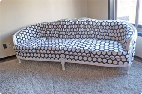 can you reupholster a couch 10 ways to transform your old sofa lovely etc