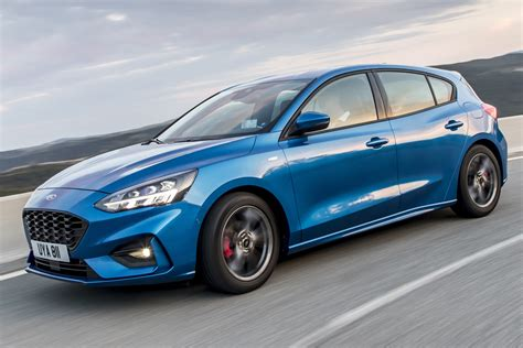 2019 Ford Focus St Line by Ford Focus St Line 2019 Review Snapshot Carsguide
