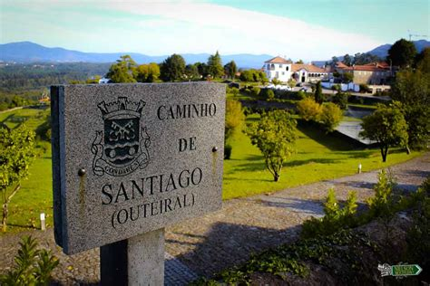 Camino De Santiago Portugal by El Camino De Santiago Por Portugal Y Bosques Maravillosos