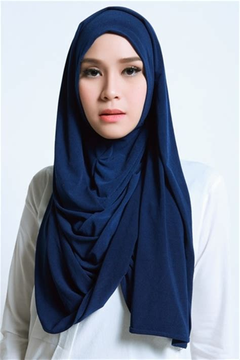 Jilbab Instan Model Pashmina Wallpaper