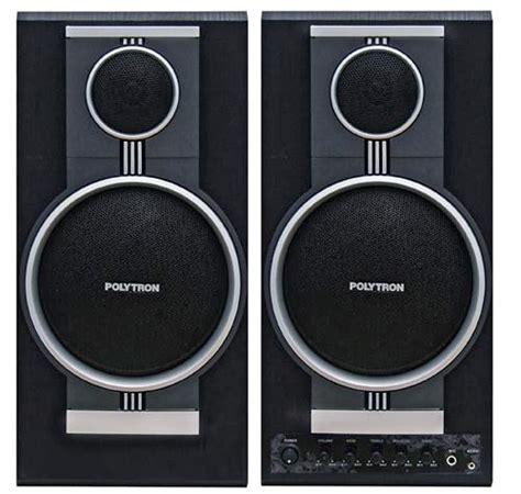 Jual Speaker Aktif Polytron Murah harga speaker aktif sanken terbaru 28 images daftar harga polytron pas 27 speaker aktif