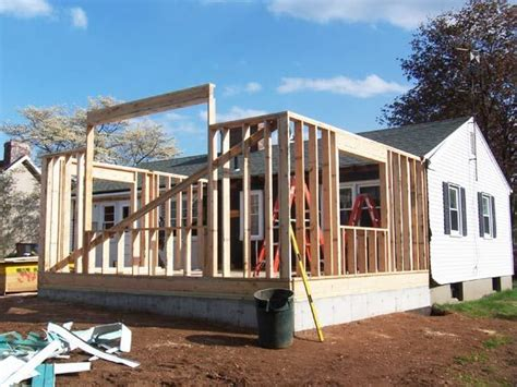 building onto your house bedroom addition project homeowner stories see how jim