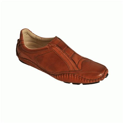 sports shoe uk pikolinos funchal mens leather sports shoe 08j 5464