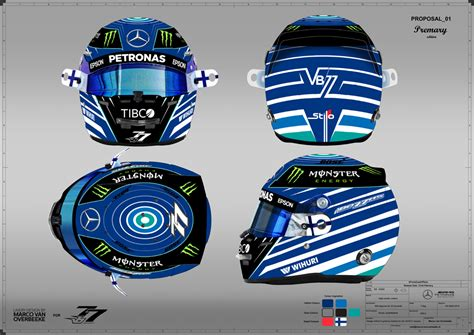 design a helmet competition valtteri bottas helmet design contest 2018 on wacom gallery