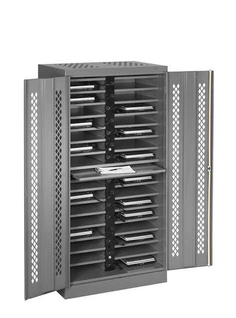 Laptop Storage Cabinet Secure Laptop Cabinets Laptop Security Cabinets